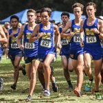 XC Bronco Invitational Results