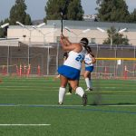 Field Hockey vs El Capitan 9/7/17