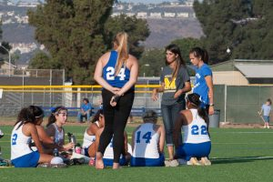 Field Hockey vs El Cap