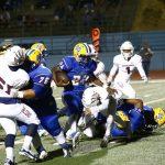 Football beats Scripps Ranch 50-20