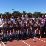 Field Hockey Gets First Victory