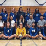 Girls Volleyball Playoffs- Home Game Tuesday Oct. 31st, 7pm