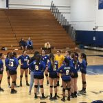 Girls Volleyball Defeats West Shores- Advance to CIF Semi-Finals