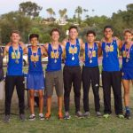 Boys Cross Country- Eastern League Champs!!!