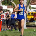 Cross Country Recap- Rasmuson Qualifies for State