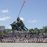 Junior Athletes: Do you have what it takes to be a Semper-Fidelis All-American? – Presented by the United States Marine Corps
