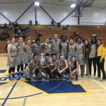 Girls Basketball Wins SD Hoops Tournament