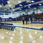 Girls Basketball Loses Tough Game Against Serra