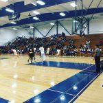 Boys Basketball Victorious Against Serra