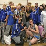Wrestling Continues to Impress- Monte Vista Tournament Champions