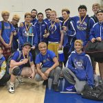 Wrestling Takes 2nd Place at San Pasqual Invitational