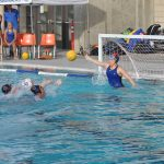 Girls Water Polo Wins, Plays Pt. Loma Thursday, Feb 15th