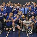 7 League Championships In A Row For Wrestling