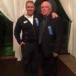 Gary Blevins and Dr. Bazzo Honored by HSSA
