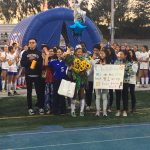 Girls and Boys Soccer Seniors