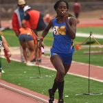 Track Team Shines at State Meet