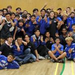 WRESTLING- Undefeated League Champions
