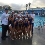 Girls Water Polo Advances in CIF Playoffs