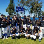 Baseball- GMC Tournament Champions