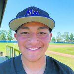 Baseball's Gabe Jones UT Athlete of the Week
