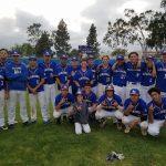 Baseball Wins In Extra Innings