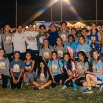 Cross Country Finds Success in the Desert