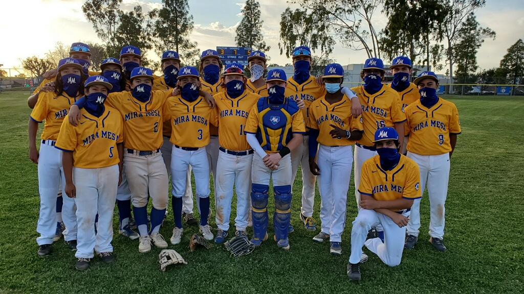 Baseball Wins Lions Tournament Championship