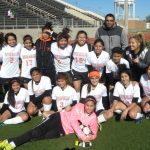 Lady Bulldogs take second in tourney