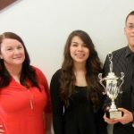 North Dallas debate team heads to city competition