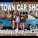 Support our Uptown Car Show sponsors!