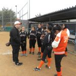 Softball team plays Conrad on Friday at NDHS