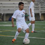 Profile on Jonatan Benitez, ND varsity soccer coach