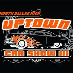 Four days until the NDHS Uptown Car Show