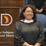 Profile on History teacher Christina Herrera