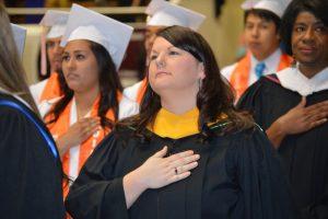 NDHS Graduation — the speeches
