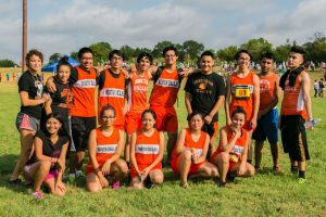 2015 Aug 22 Greenhill Relay