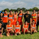 Cross country runners back in action Saturday