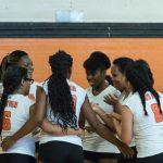 Lady Bulldogs end volleyball season Tuesday
