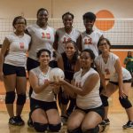 Lady Bulldogs' Shakira Peck earns all-district honors