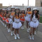Student profile on Vikingettes Captain Jackie Hernandez