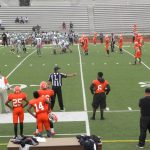 Geo Manning gains 387 yards but North Dallas falls