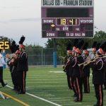 North Dallas band, Vikingettes to participate in parade