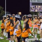 Looking for little 'Nettes/Gettes for Homecoming game