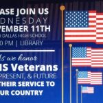 ND to hold Veterans Day celebration on Wednesday