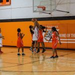 North Dallas Orange and White Basketball Classic postponed