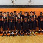 Bulldogs varsity opens season Tuesday night in boys gym