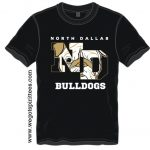 NDHS prom tickets, Spirit T-shirts on sale