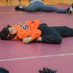 Contreras, Tinajero go after state wrestling titles