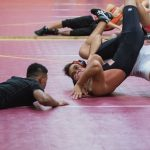 Bulldogs set sights on All-City wrestling meet