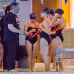 ND swimmers to compete at district meet Friday
